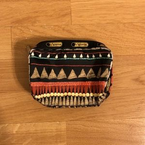 LeSportsac Mini Makeup pouch